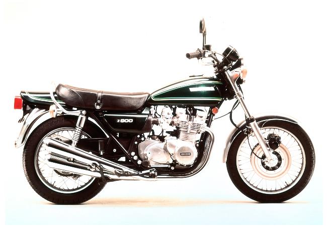 KZ900/Z750A4/A5