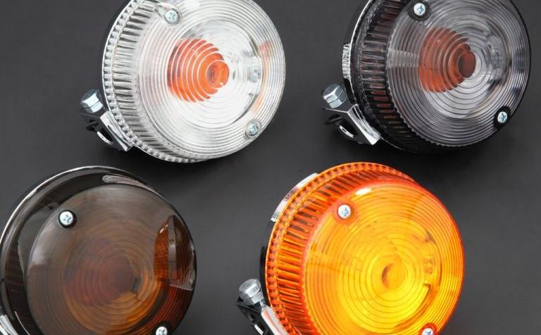 Winker&Tail Lamp