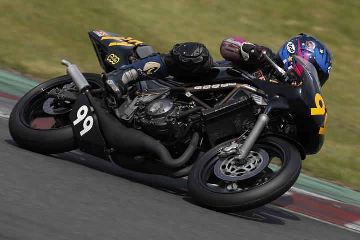 爆走!!松戸組&Fine Racing+SP-3のメイン写真